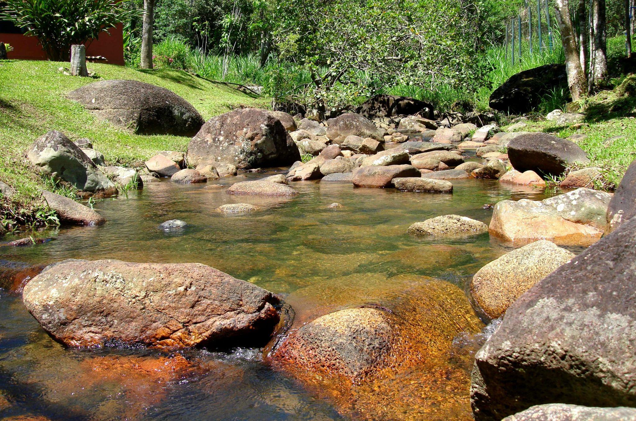 Rio Hotel Fazenda Pedras Negras