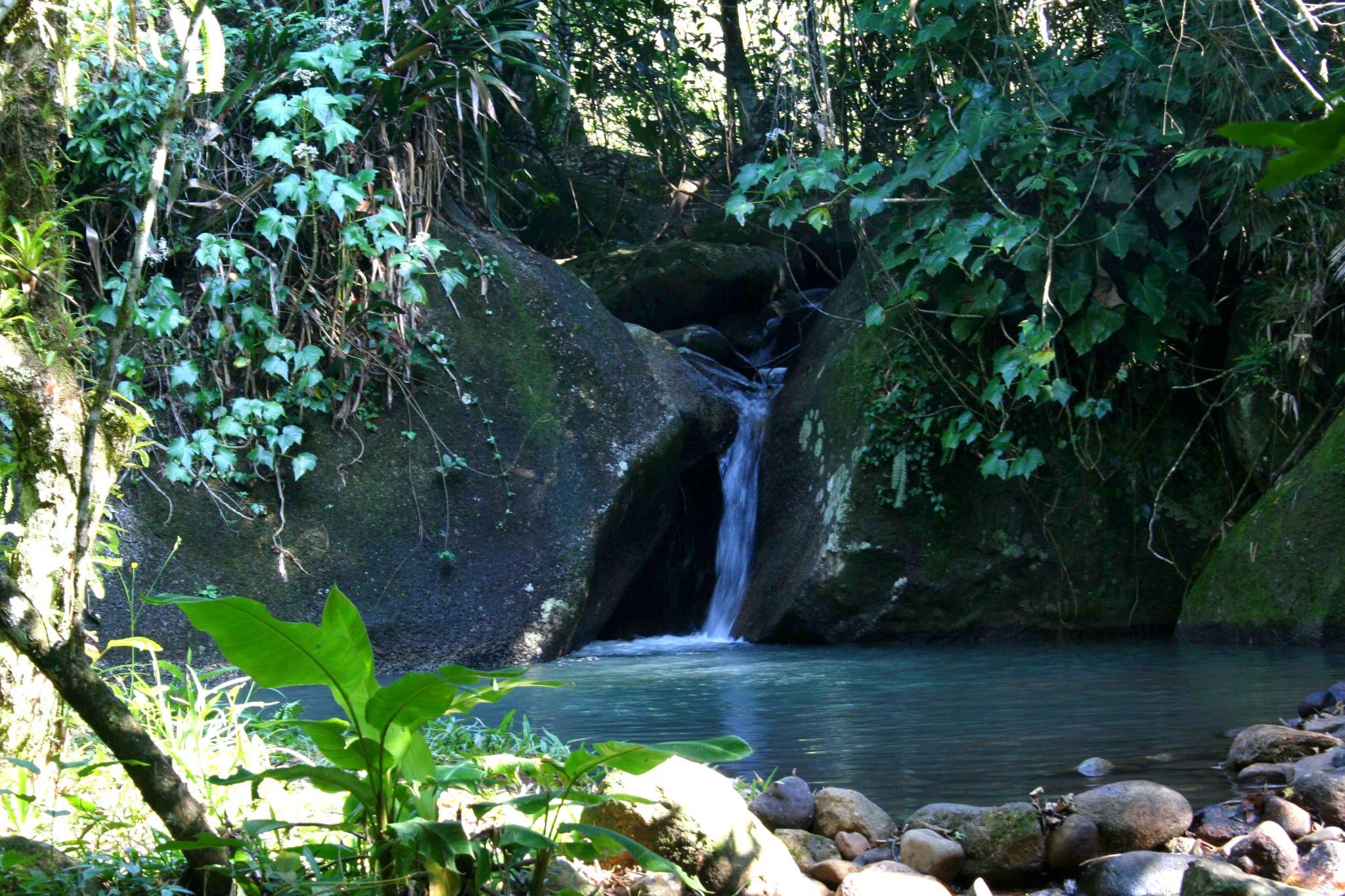 Cachoeira Hotel Fazenda Pedras Negras
